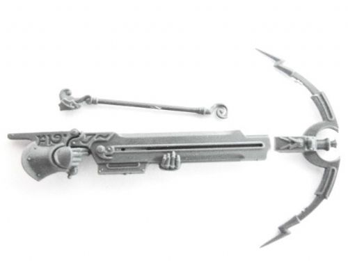 vanguard raptor longstrike crossbow